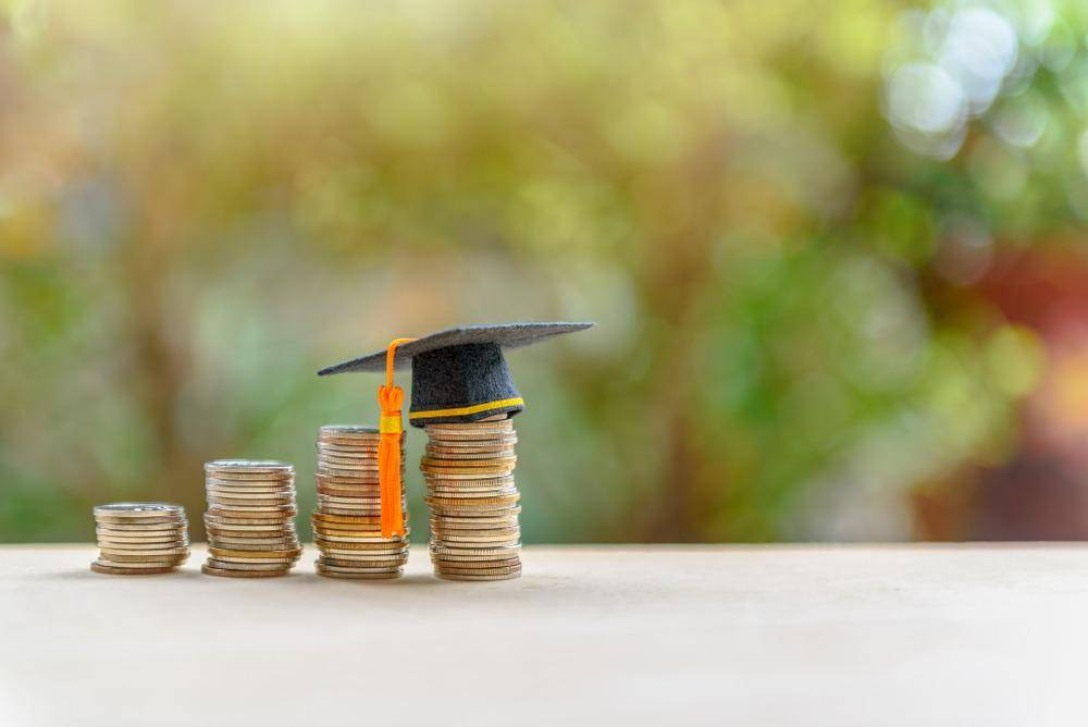 Salaries in Economics: Does having a PhD Matter?