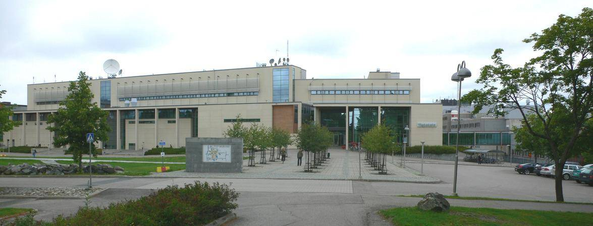 Why study at University of Tampere, Finland?