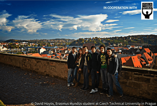 Study Scholarships in Czech Republic: Types and Application Procedures