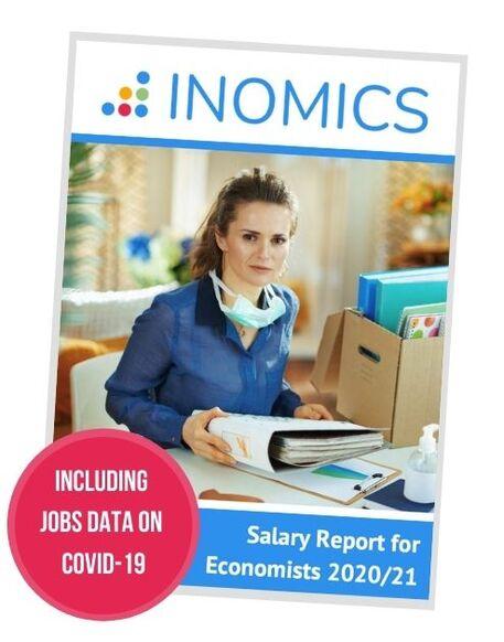 INOMICS Salary Report 2021
