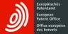 Logo for European Patent Office