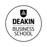 Logo for Deakin University