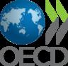 Logo for OECD