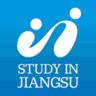Logo for Jiangsu Provincial Government