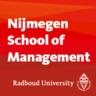Logo for Radboud University