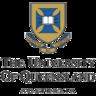 Logo for University of Queensland School of Economics