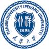 Logo for Tianjin University