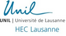 Logo for Faculty of Business and Economics - University of Lausanne