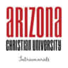 Logo for Arizona Christian University