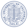 Logo for University of California, Los Angeles