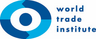 Logo for World Trade Institute, University of Bern