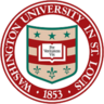 Logo for Washington University in St. Louis