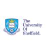 Logo for University of Sheffield