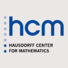 Logo for Hausdorff Center for Mathematics, Bonn University