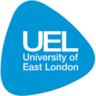 Logo for University of East London