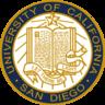 Logo for UC San Diego