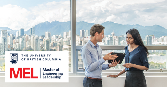 Master of Engineering Leadership