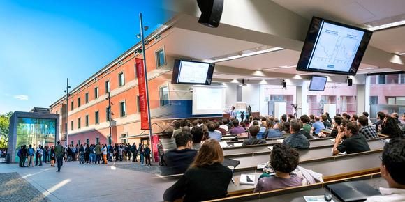 Barcelona GSE Master's Degrees in Economics, Finance and Data Science 2019-20