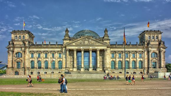 Top 9 Companies for Mechanical Engineering in Germany