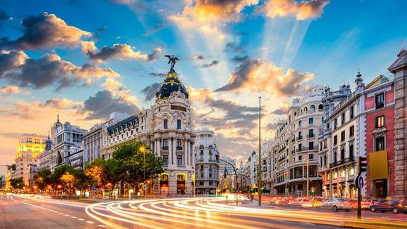 14th RSEP International Social Sciences Conference, 10-12 September 2019, Madrid, Spain