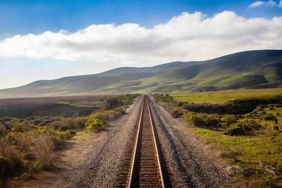 Meditation on a Caltrain: Understanding where to travel to next