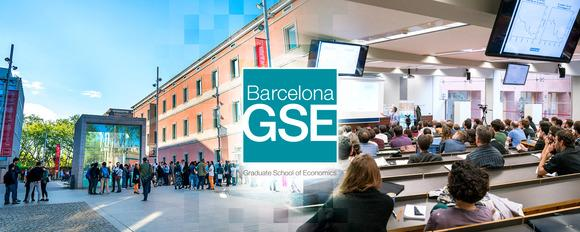 Barcelona GSE Digital Economy Summer School