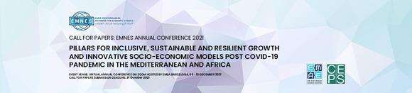 Call for Papers: EMNES Annual Conference 2021