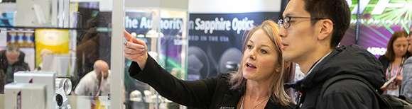 SPIE Photonex + Vacuum Technologies Conference