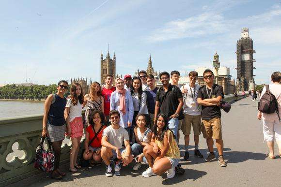 University of Warwick Summer School in London
