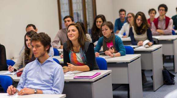 Master in Economics (one year) at Collegio Carlo Alberto, Torino