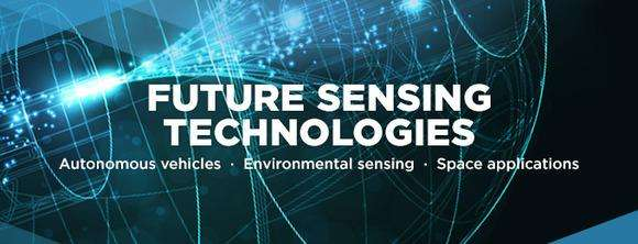 SPIE Future Sensing Technologies Conference