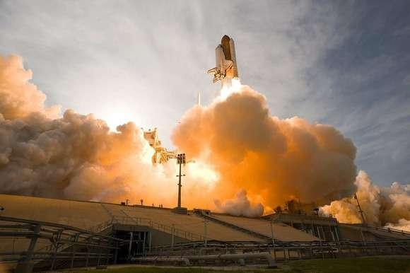 航空航天工程的6个最令人印象深刻的壮举