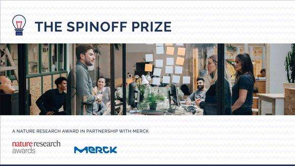 Applications are open for the Spinoff Prize 2021