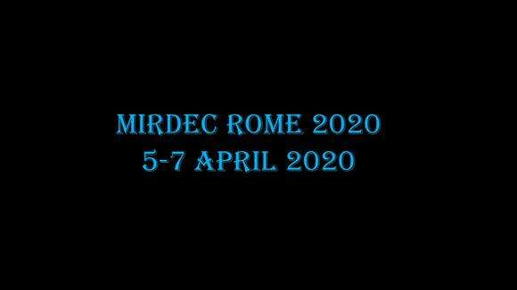 MIRDEC-16th ROME, Social Science Conference