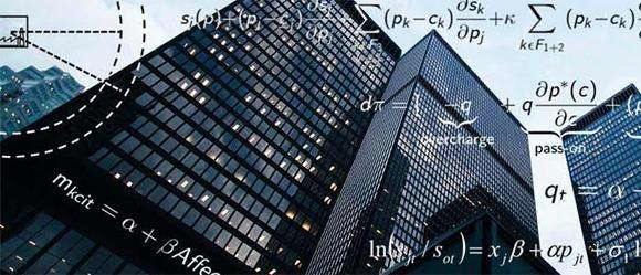 Online Intensive course on Quantitative Methods for Competition Analysis