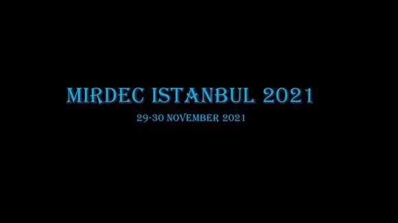 MIRDEC-GLOBECOS Social Science Conference, Istanbul 2021