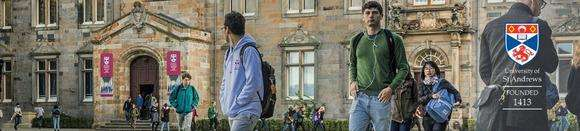 Scholarships for MSc in Economics - University of St Andrews
