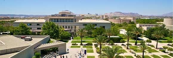 MSc/PhD in Quantitative Economics - University of Alicante