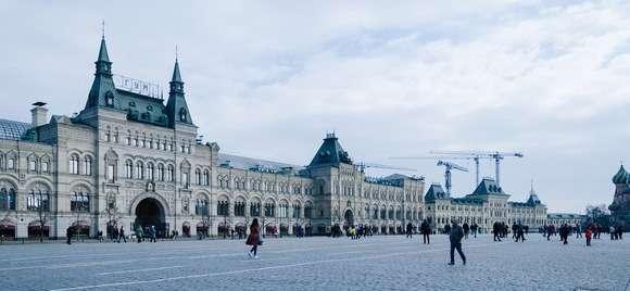 Russia's Economic Crisis