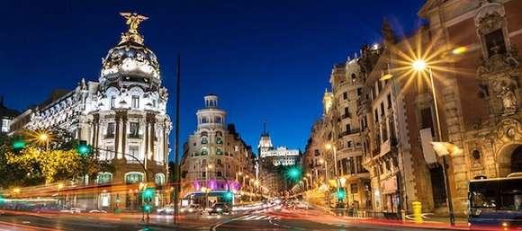 17th RSEP International Economics & Social Sciences Conference, Madrid, Spain