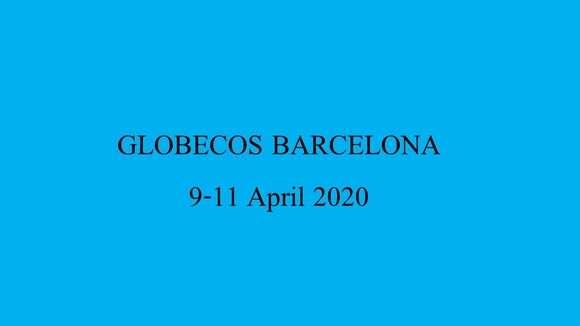 GLOBECOS BARCELONA, Social Science Conference