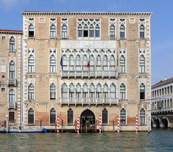 "3 years PHD Scholarship in Venice for MSCA-ITN project ""EPOC"""