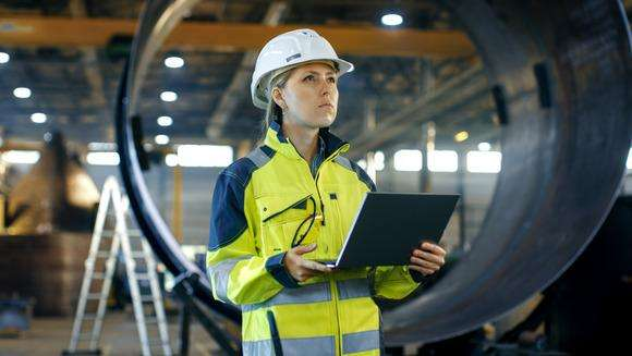 More women are starting careers in engineering - but it still isn't enough