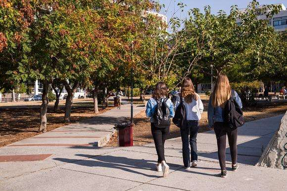 Aristotle University Thessaloniki, Greece. Why You Should Study Here?