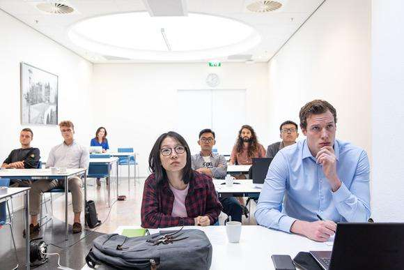 Research Master program in Business Data Science