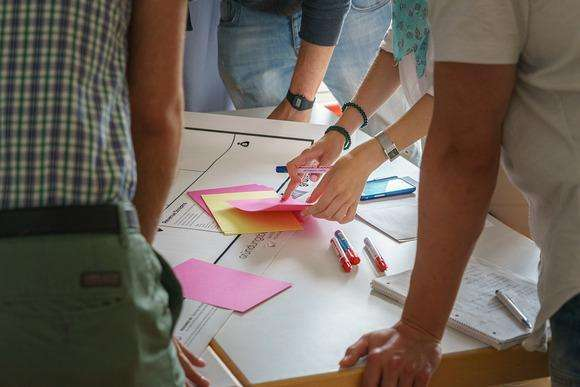 How to use human-centered design to solve complex business problems