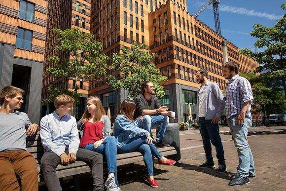 Business Data Science Summer School 2020