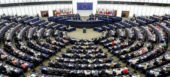 Opportunity to Provide Expertise at the European Parliament - Interview with Alexandre Mathis