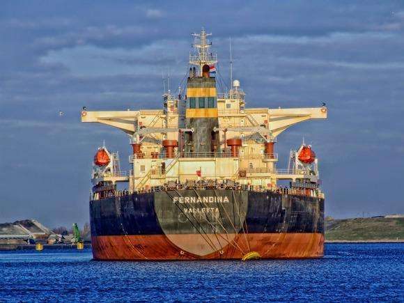 Inventory of hazardous substances in container vessels: another necessary but bureaucratic burden for carriers