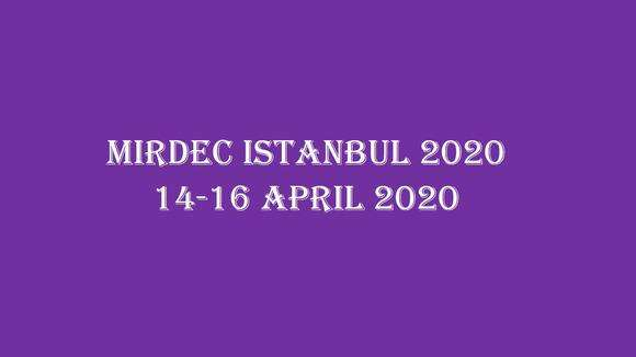 MIRDEC-17th, International Academic Conference on Economics, Business, Globalization and Social Science Studies